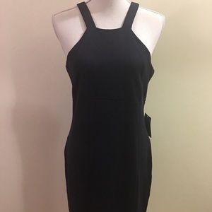 🆕 NORDSTROM: FELICITY & COCO navy blue dress